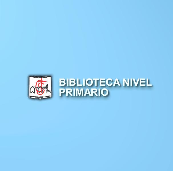 BIBLIO PRIMARIA
